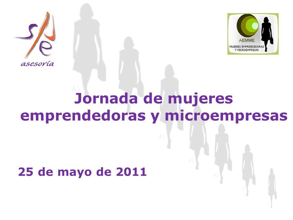 Jornada de mujeres emprendedoras y microempresas