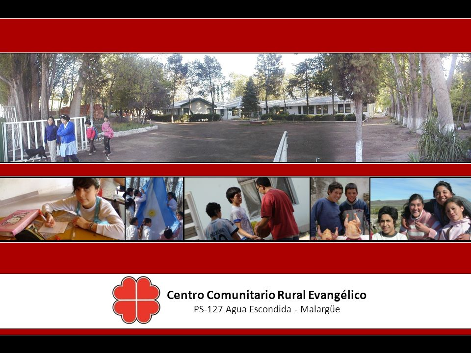 Centro Comunitario Rural Evangélico