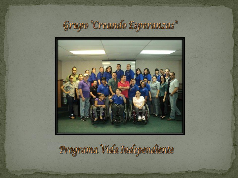 Grupo Creando Esperanzas