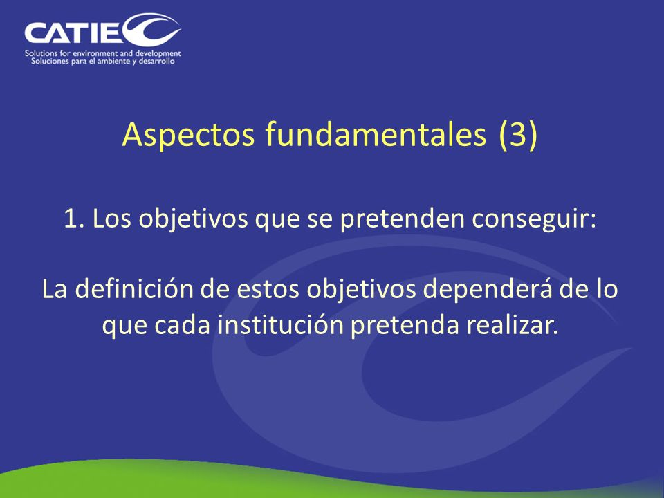 Aspectos fundamentales (3) 1