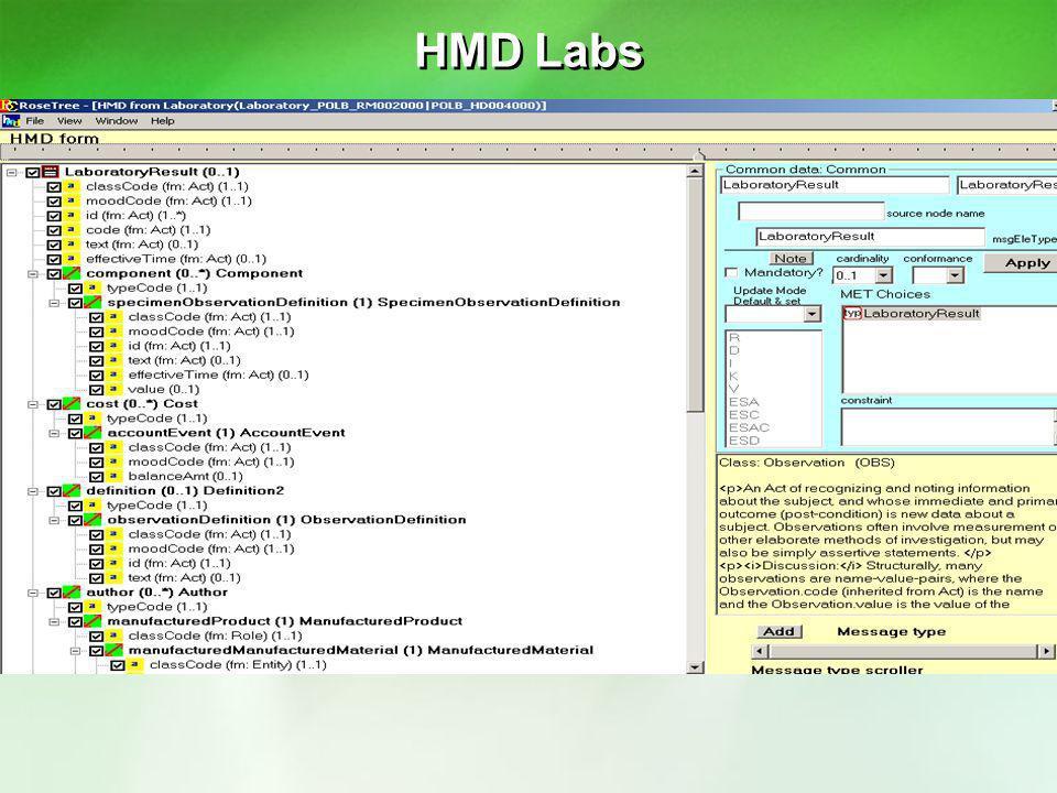 HMD Labs