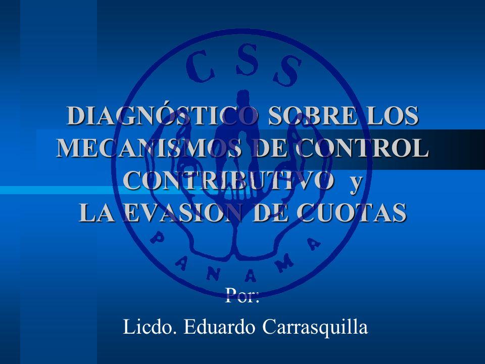 Por: Licdo. Eduardo Carrasquilla