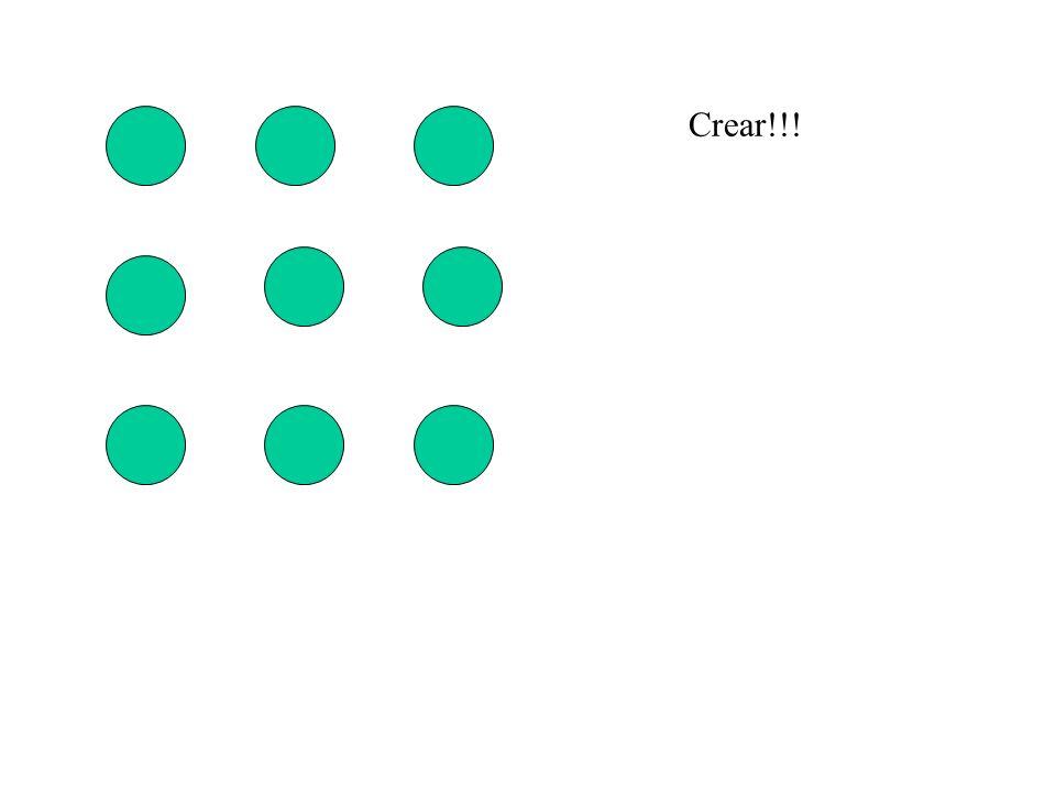 Crear!!!