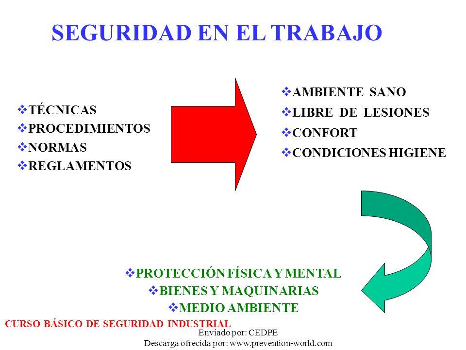PROTECCIÓN FÍSICA Y MENTAL