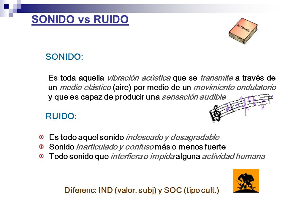 Diferenc: IND (valor. subj) y SOC (tipo cult.)
