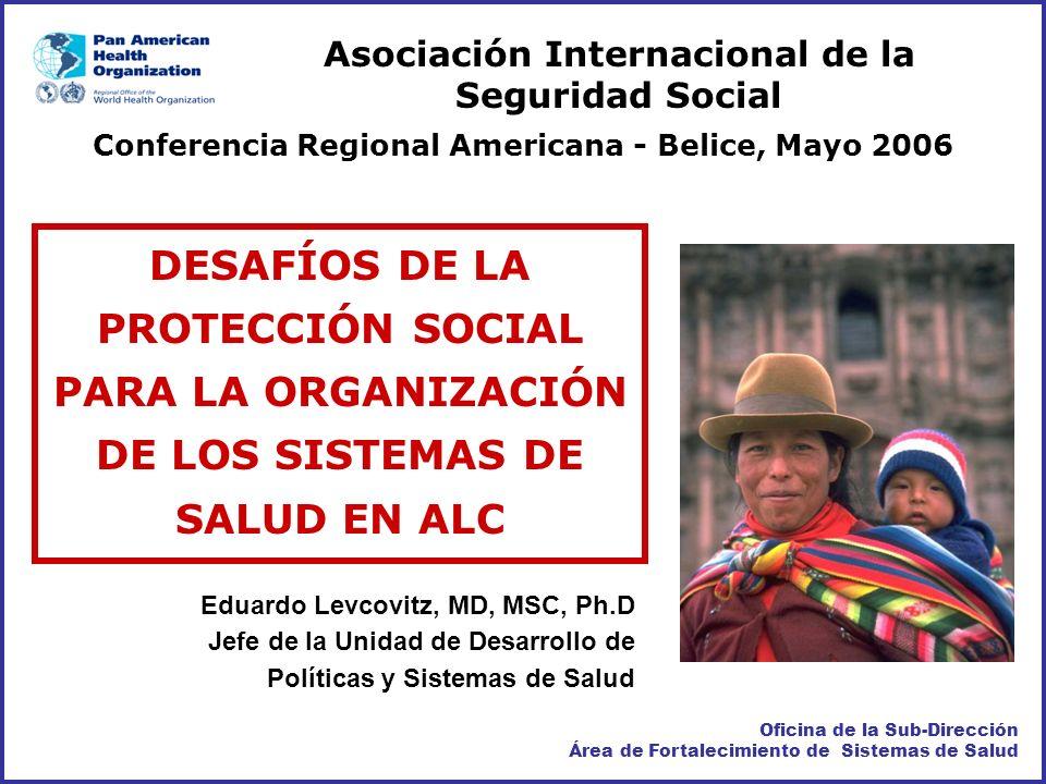 Asociación Internacional de la Seguridad Social