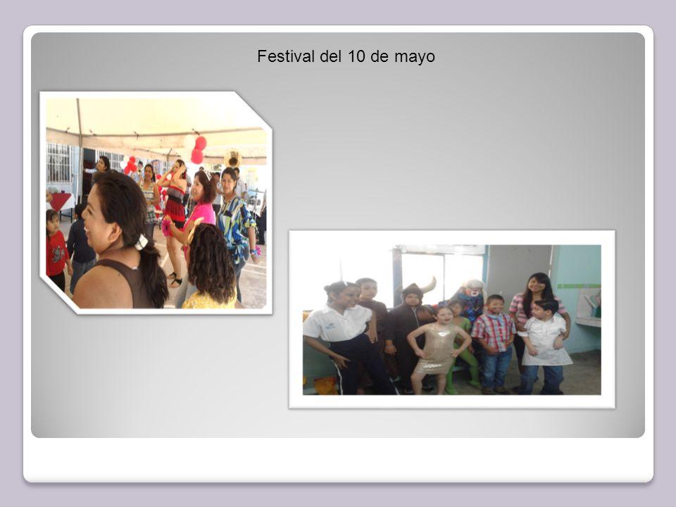 Festival del 10 de mayo