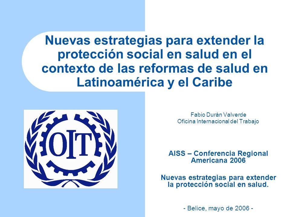 AISS – Conferencia Regional Americana 2006