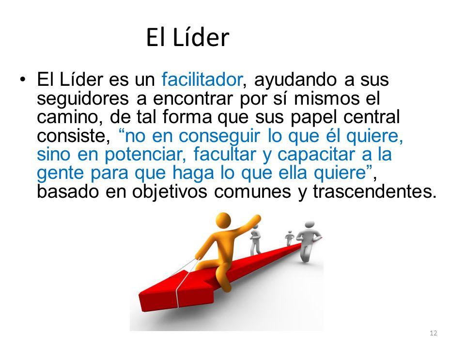 El Líder