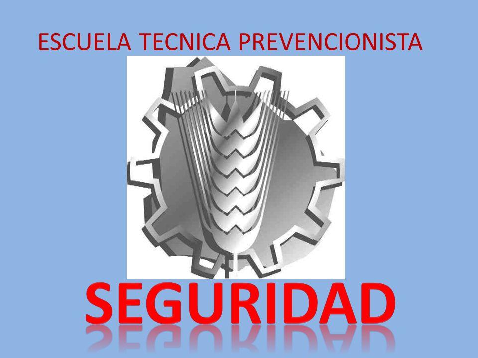 ESCUELA TECNICA PREVENCIONISTA