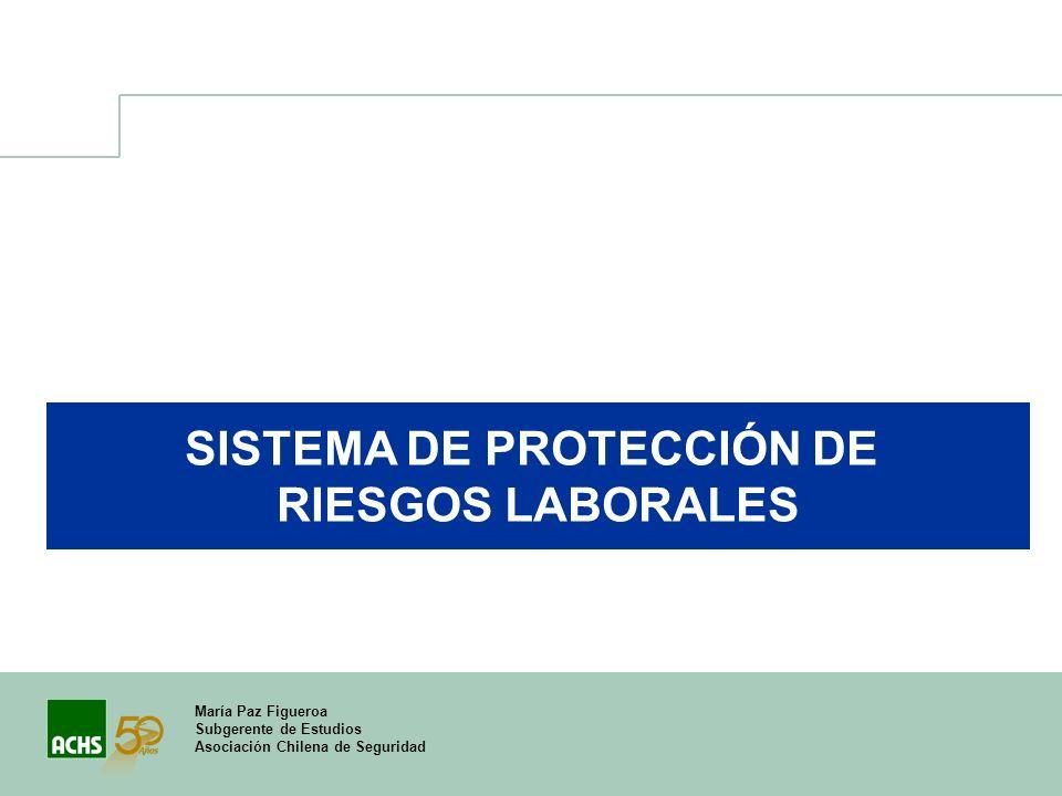 SISTEMA DE PROTECCIÓN DE