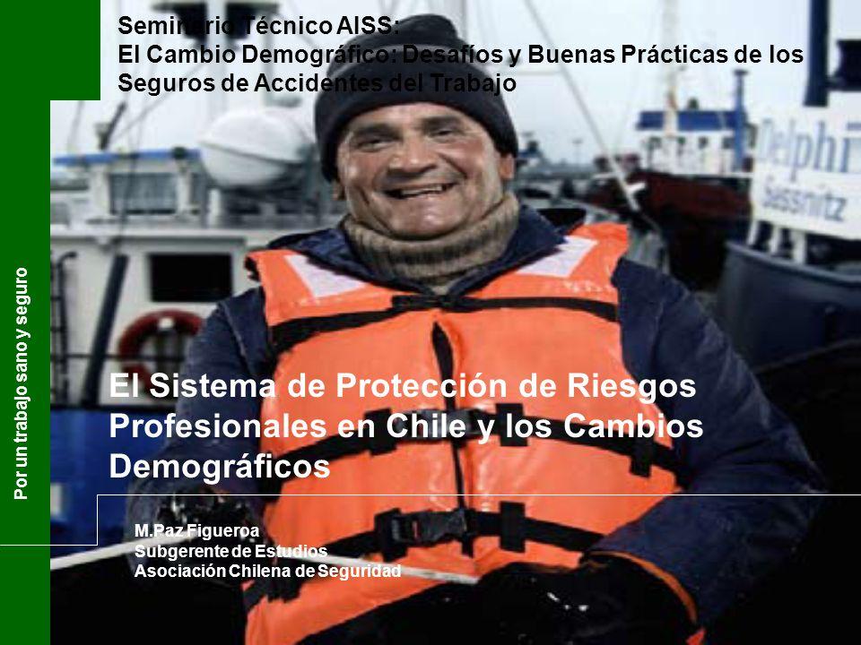 Seminario Técnico AISS: