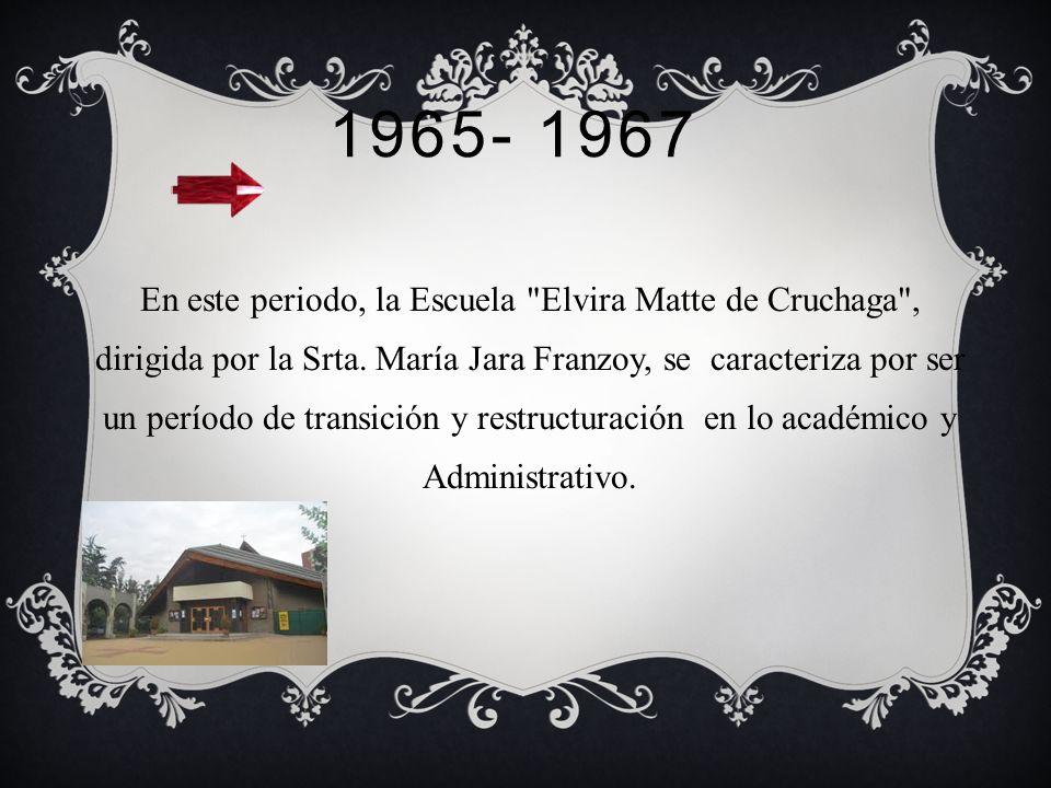 1965- 1967