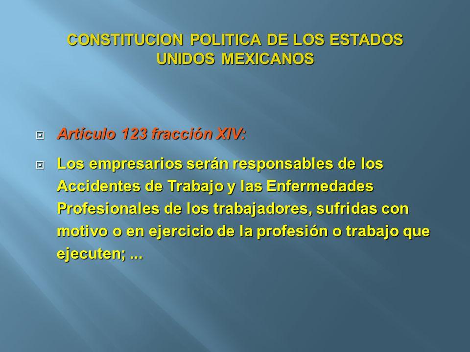 CONSTITUCION POLITICA DE LOS ESTADOS UNIDOS MEXICANOS