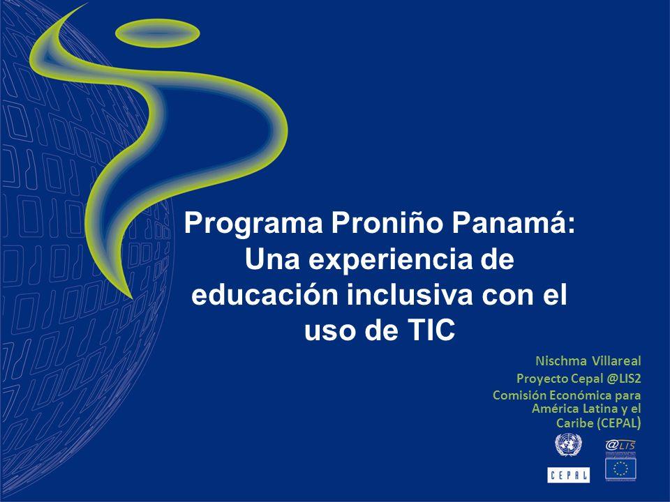 Una experiencia de educación inclusiva con el uso de TIC