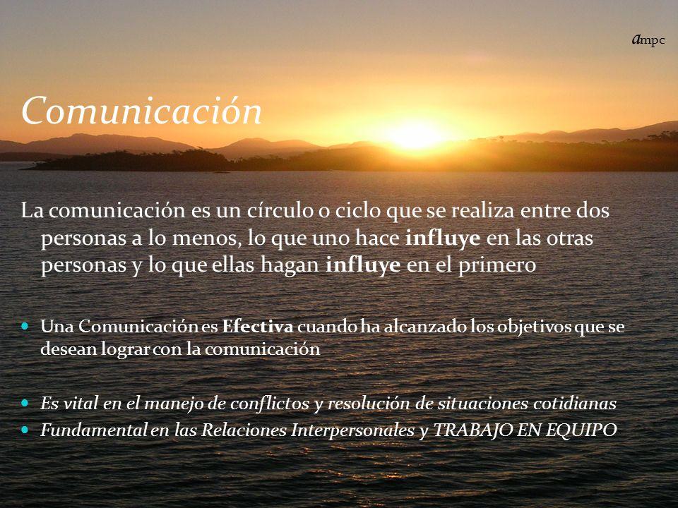 ampc Comunicación.