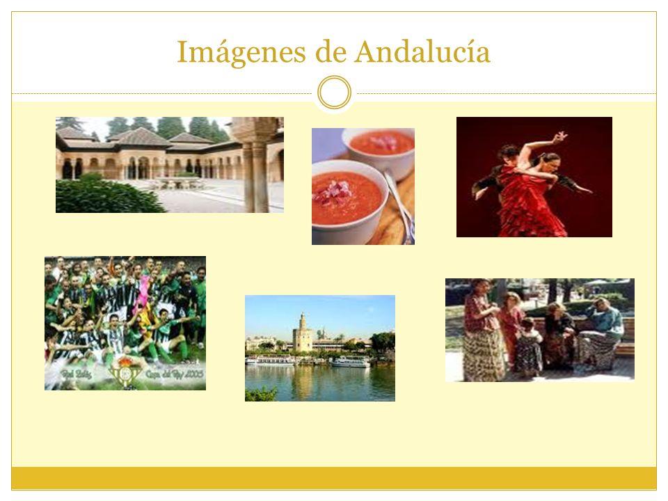 Imágenes de Andalucía