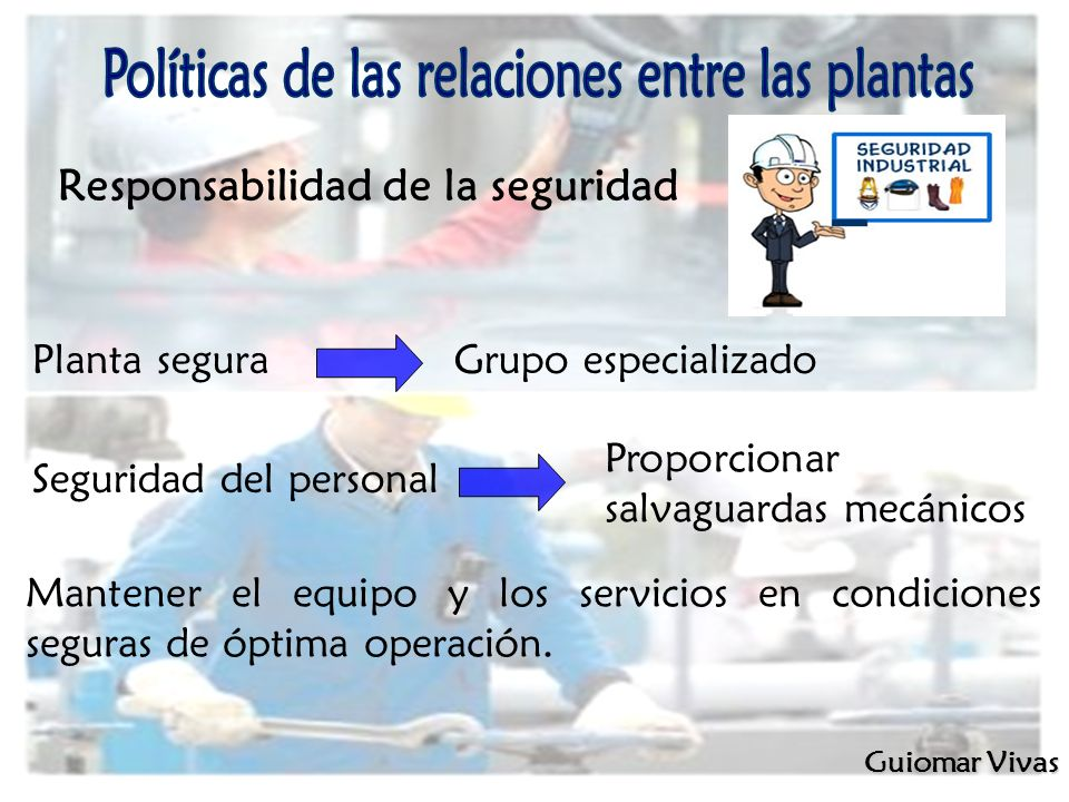 Políticas de las relaciones entre las plantas