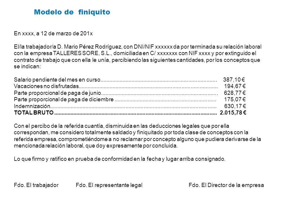 Tema5 Modificaci N Suspensi N Y Extinci N Del Contrato