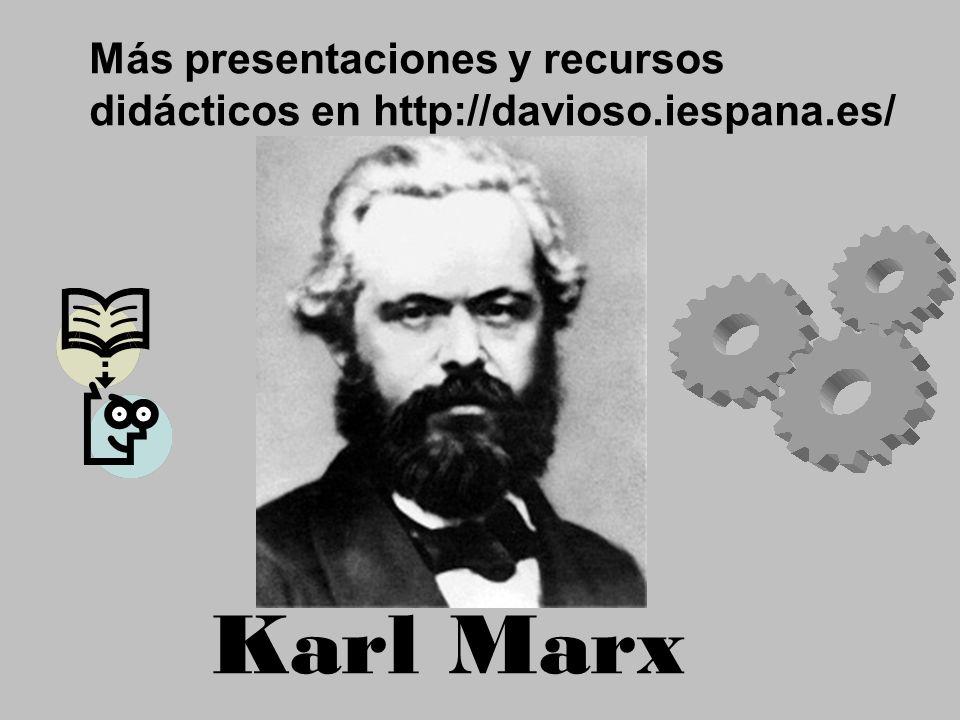 Más presentaciones y recursos didácticos en http://davioso.iespana.es/