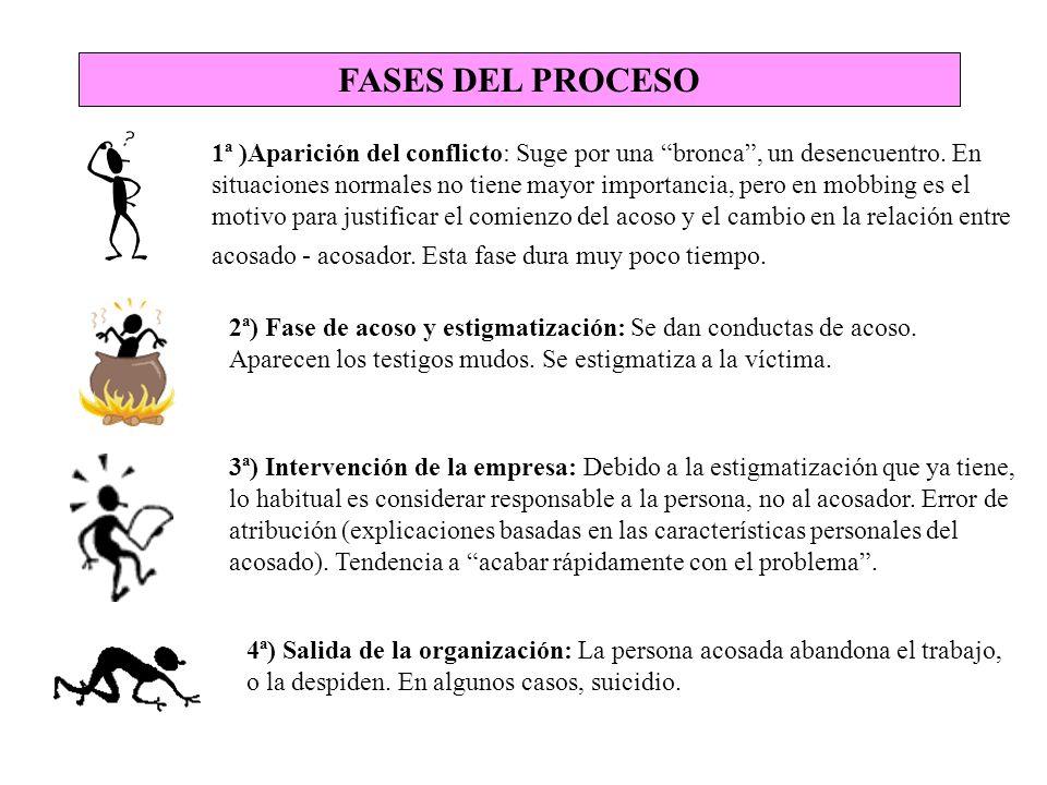 FASES DEL PROCESO