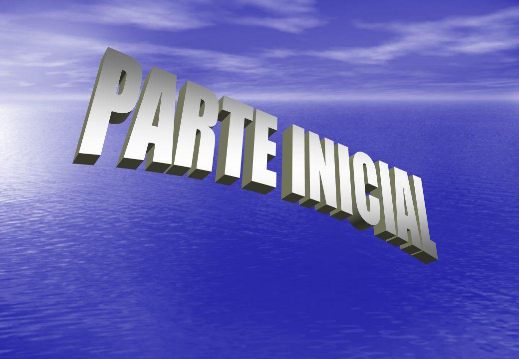 PARTE INICIAL