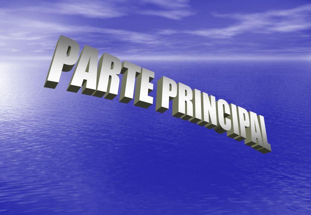 PARTE PRINCIPAL