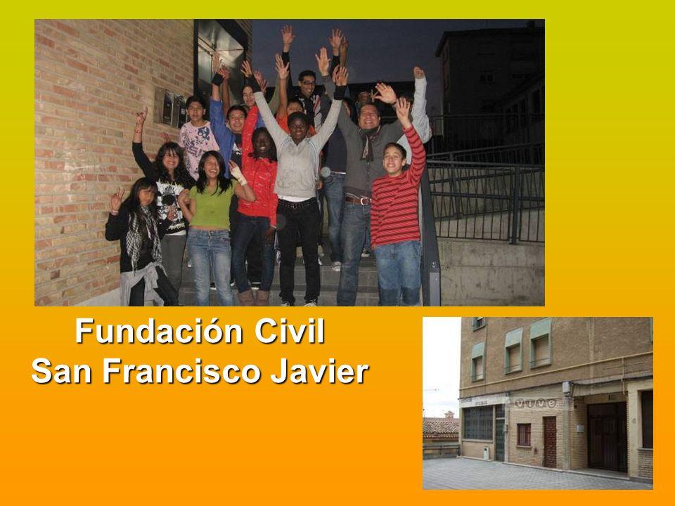 Fundación Civil San Francisco Javier