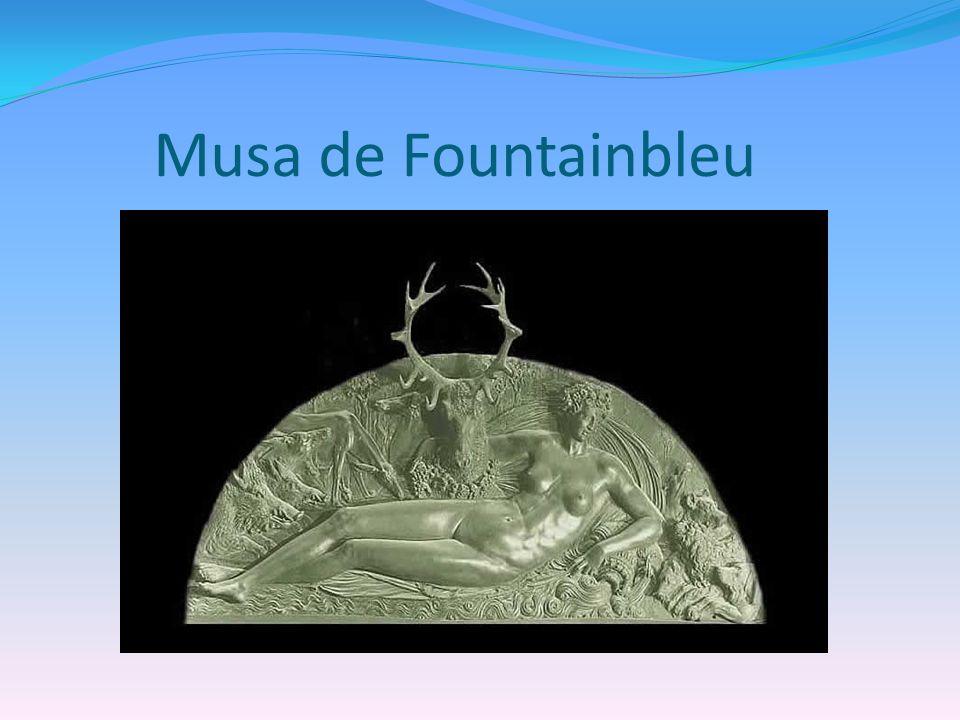 Musa de Fountainbleu