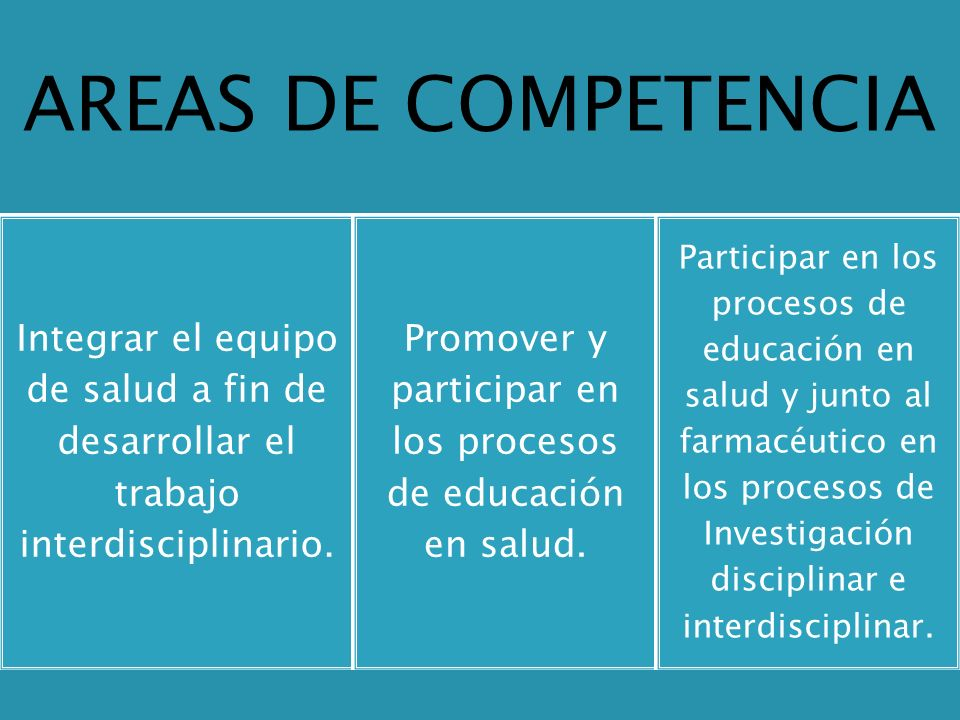 Promover y participar en los procesos de educación en salud.