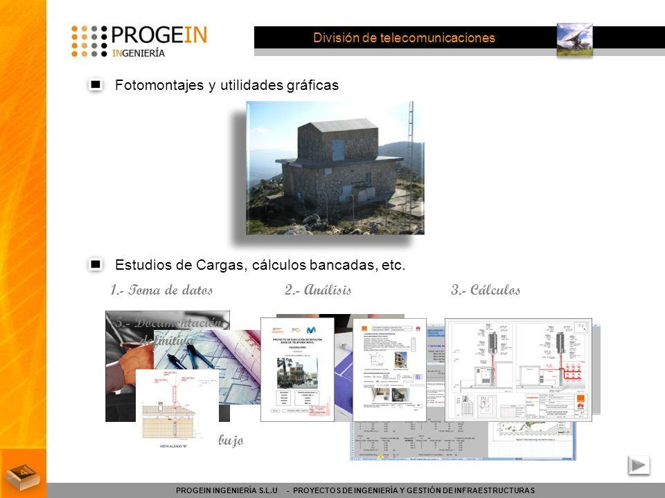 Fotomontajes y utilidades gráficas