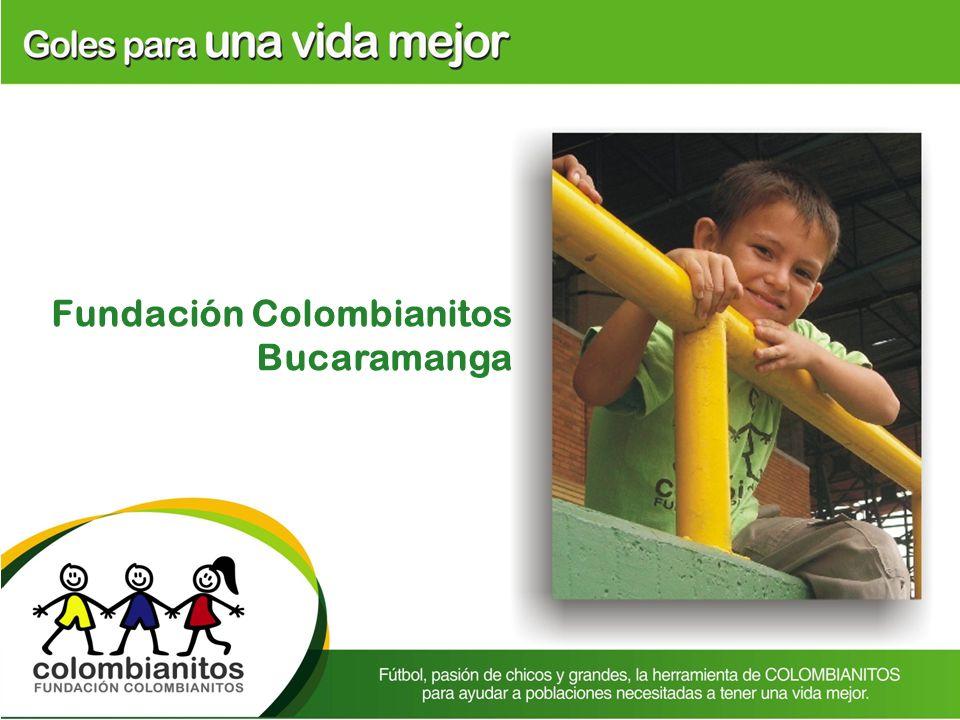 Fundación Colombianitos