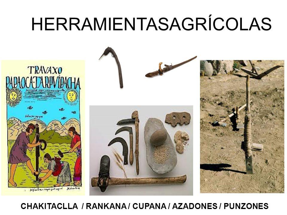 HERRAMIENTASAGRÍCOLAS