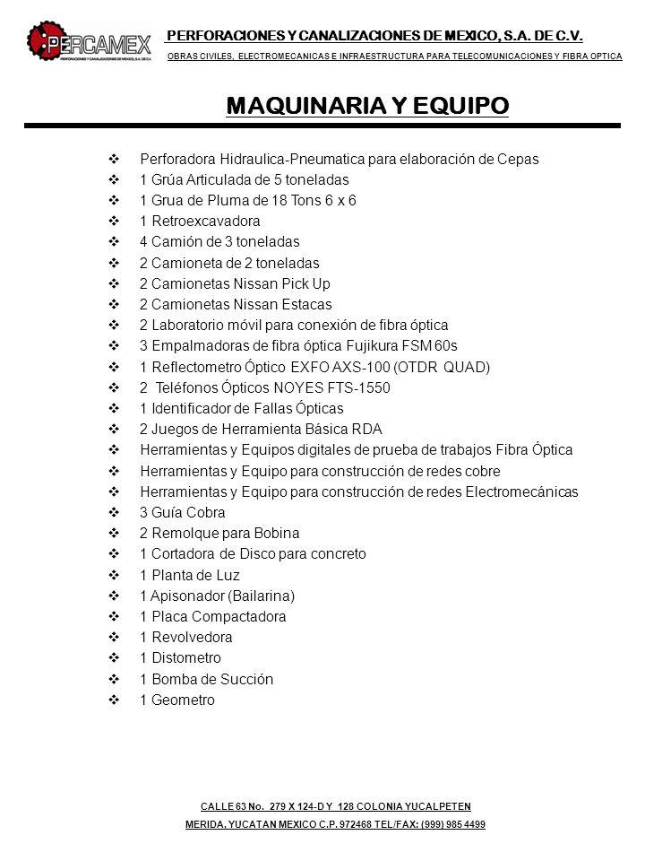 GUEL ELECTROINGENIERIA, S.A. DE C.V.