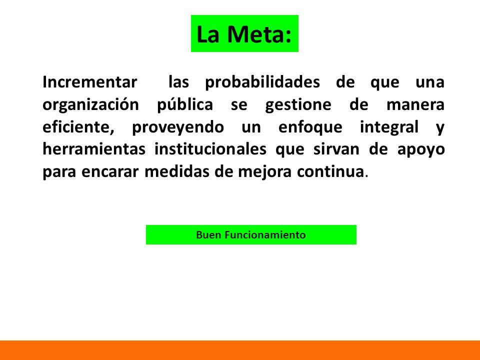 La Meta: