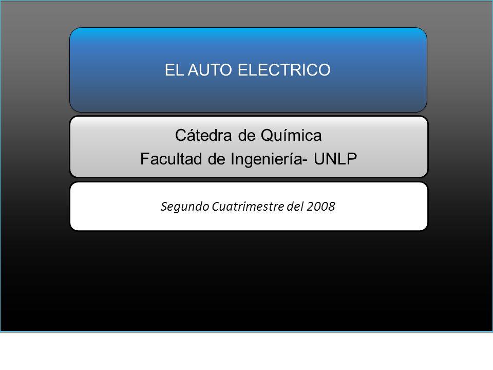 Facultad de Ingeniería- UNLP