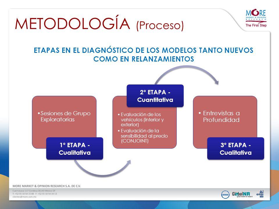 METODOLOGÍA (Proceso)
