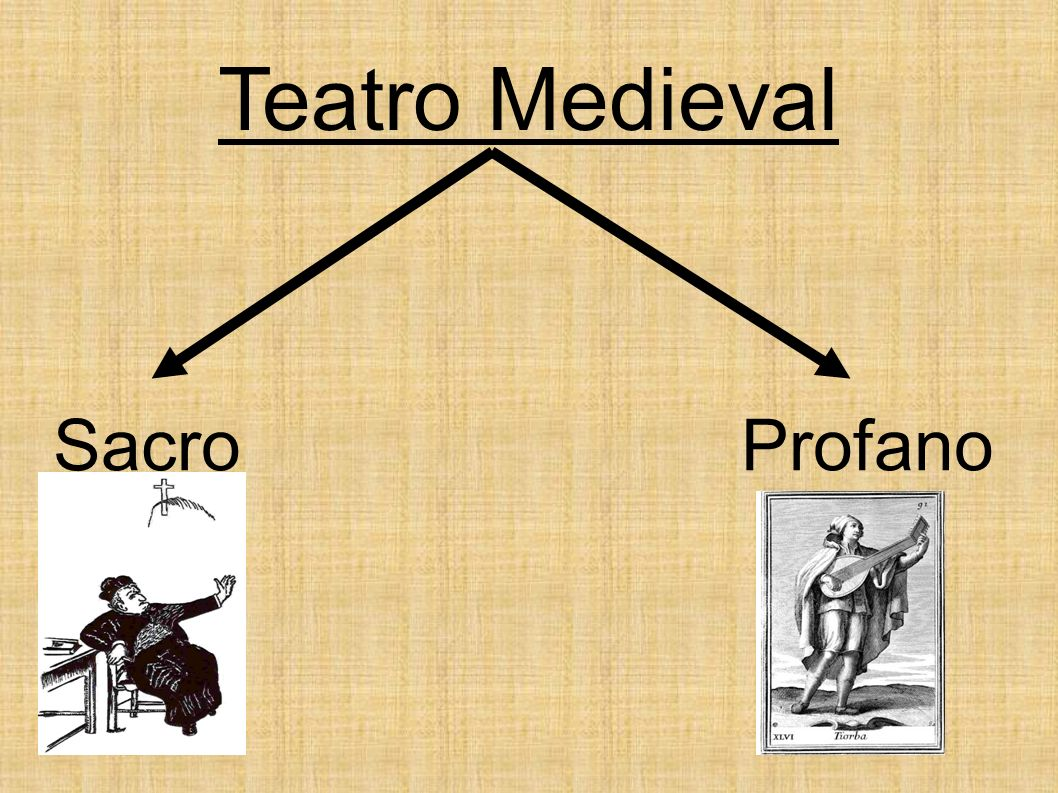 Teatro Medieval Sacro Profano 10 10