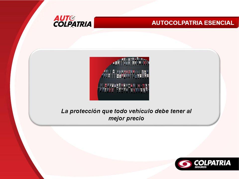 La protección que todo vehículo debe tener al mejor precio