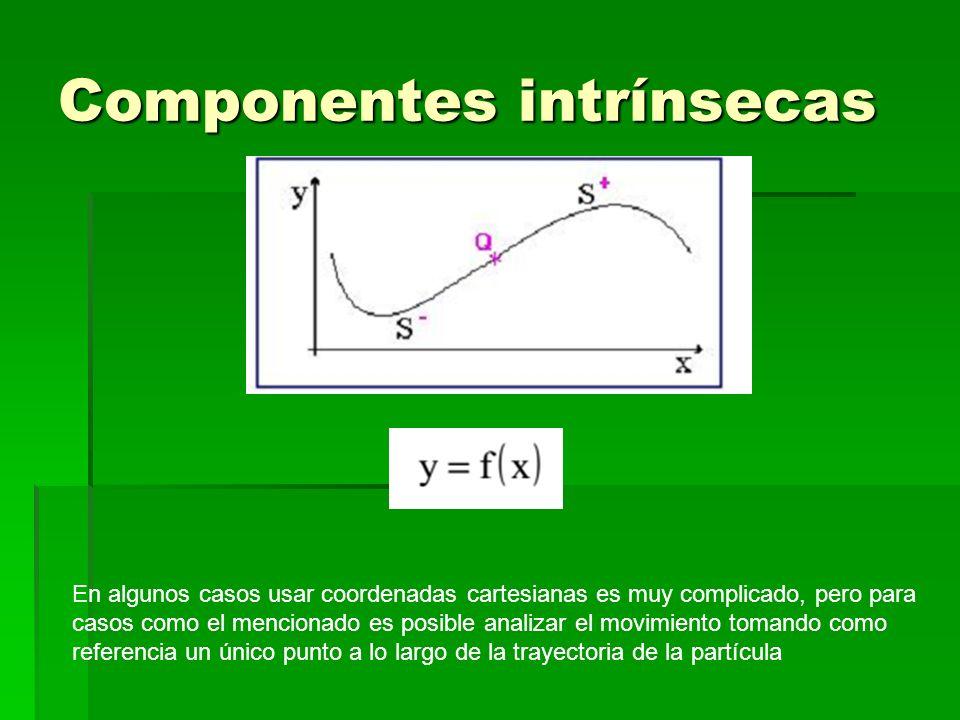 Componentes intrínsecas