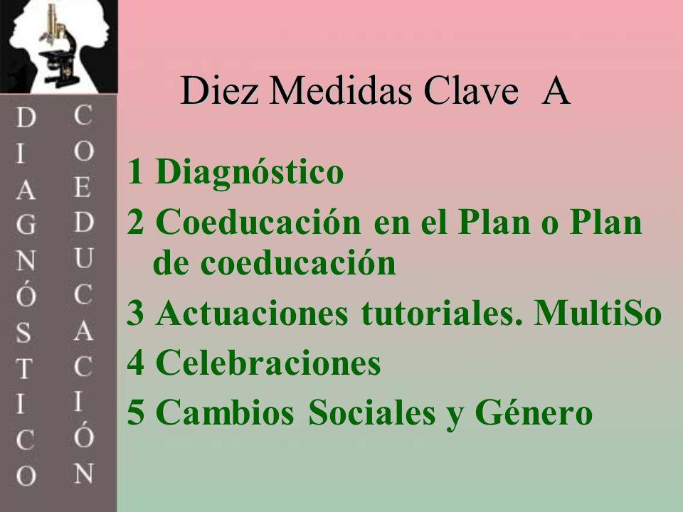 Diez Medidas Clave A 1 Diagnóstico