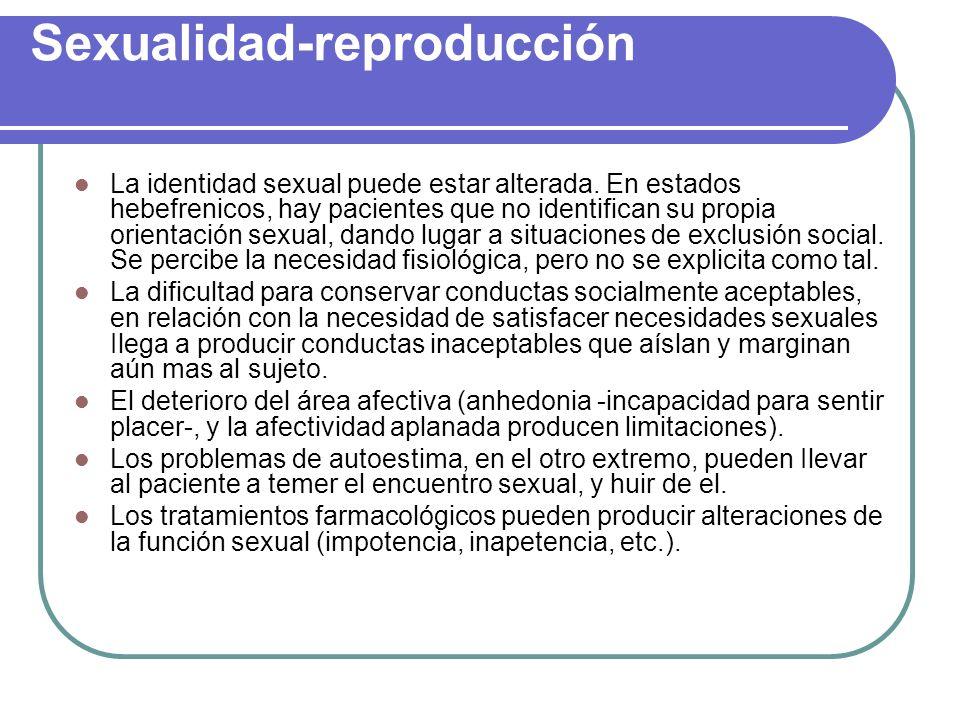 Sexualidad-reproducción