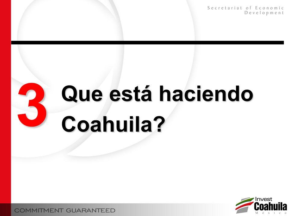 3 Que está haciendo Coahuila