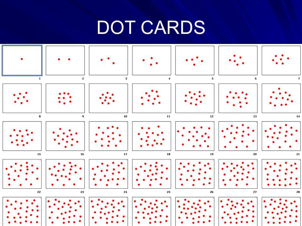 DOT CARDS 3/29/201722/10/08