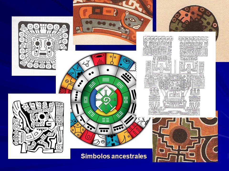 Símbolos ancestrales