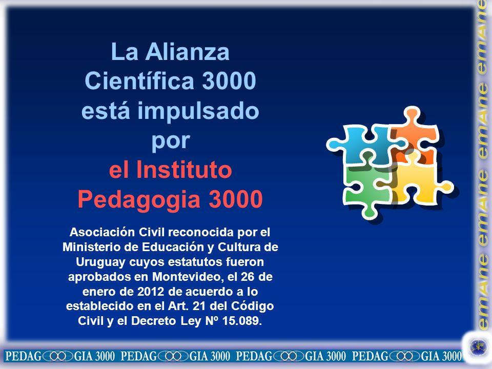 el Instituto Pedagogia 3000