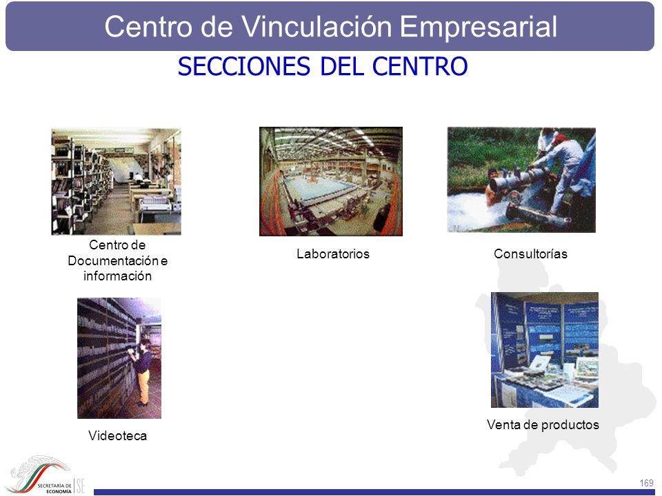 Centro de Documentación e información