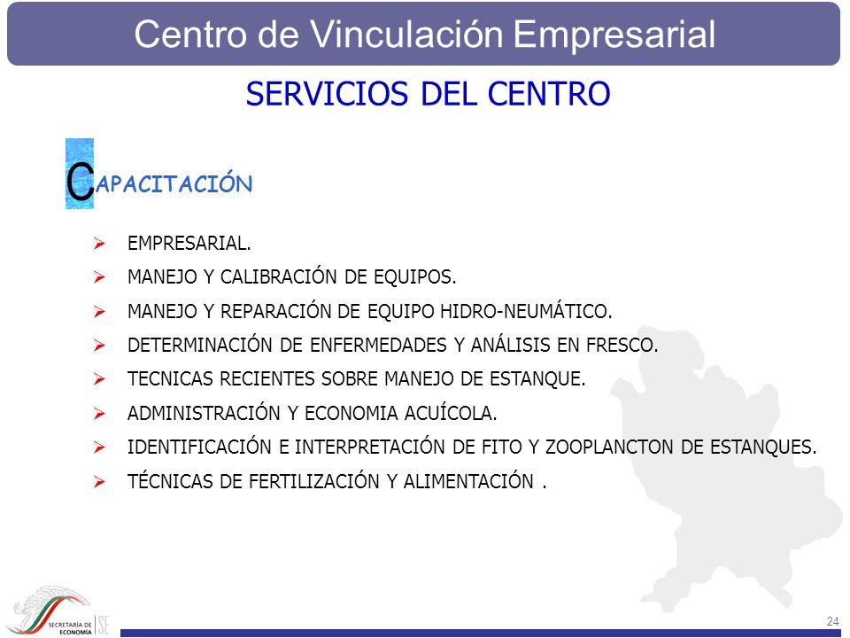 C SERVICIOS DEL CENTRO APACITACIÓN EMPRESARIAL.
