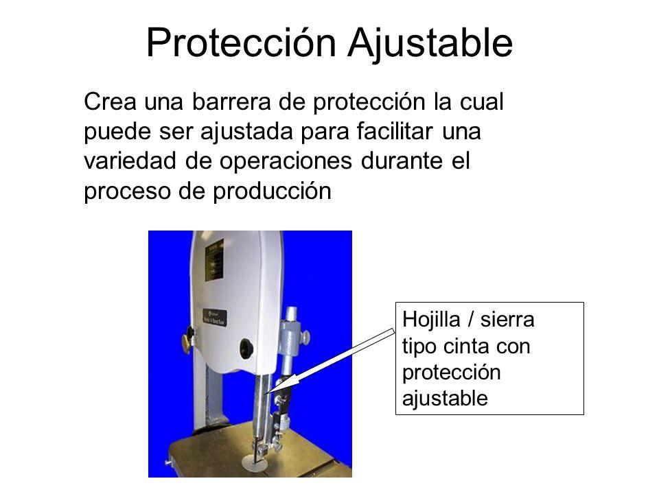 Protección Ajustable
