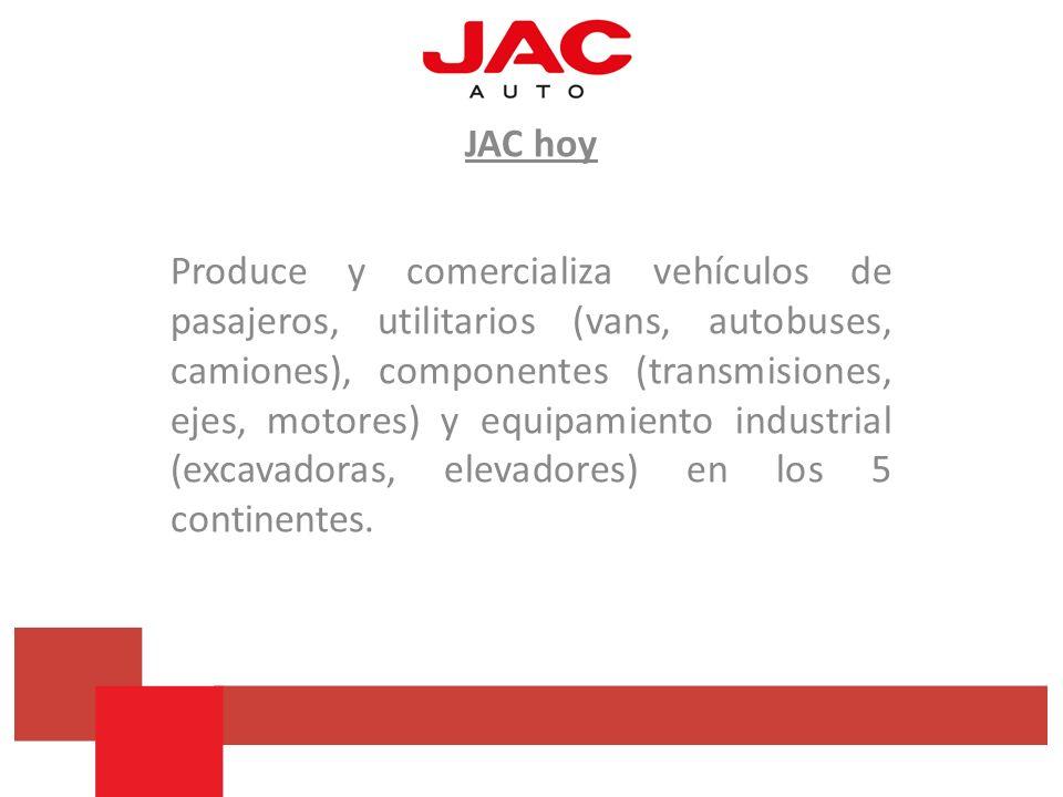 JAC hoy